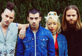 Get funky with DNCE on 10 August at SOUNDBOX at Muangthai GMM Live House